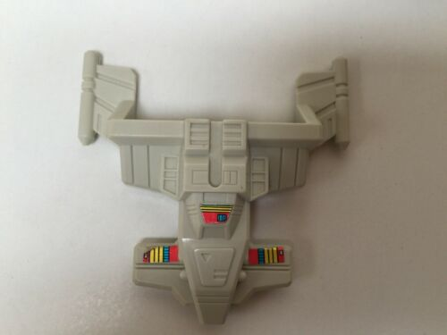 Transformers G1 Parts 1985 SUPERION chest shield hasbro