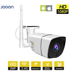 2MP-IP66-al-aire-libre-camara-IP-inalambrica-vision-nocturna-funciona-con-soporte-Mipc-Alexa