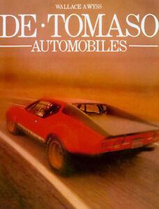 DeTOMASO-BOOK-PANTERA-De-TOMASO-MASERATI-WYSS