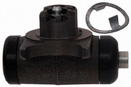 Drum Brake Wheel Cylinder Rear ACDelco Pro Brakes 18E1294 Reman