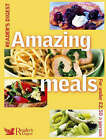 Amazing Meals for Less Than �2.50 a Person by Reader's Digest (Hardback, 2005)