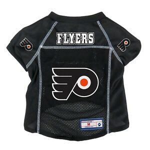 a27c60c80 Image is loading NEW-PHILADELPHIA-FLYERS-DOG-PET-PREMIUM-JERSEY-w-