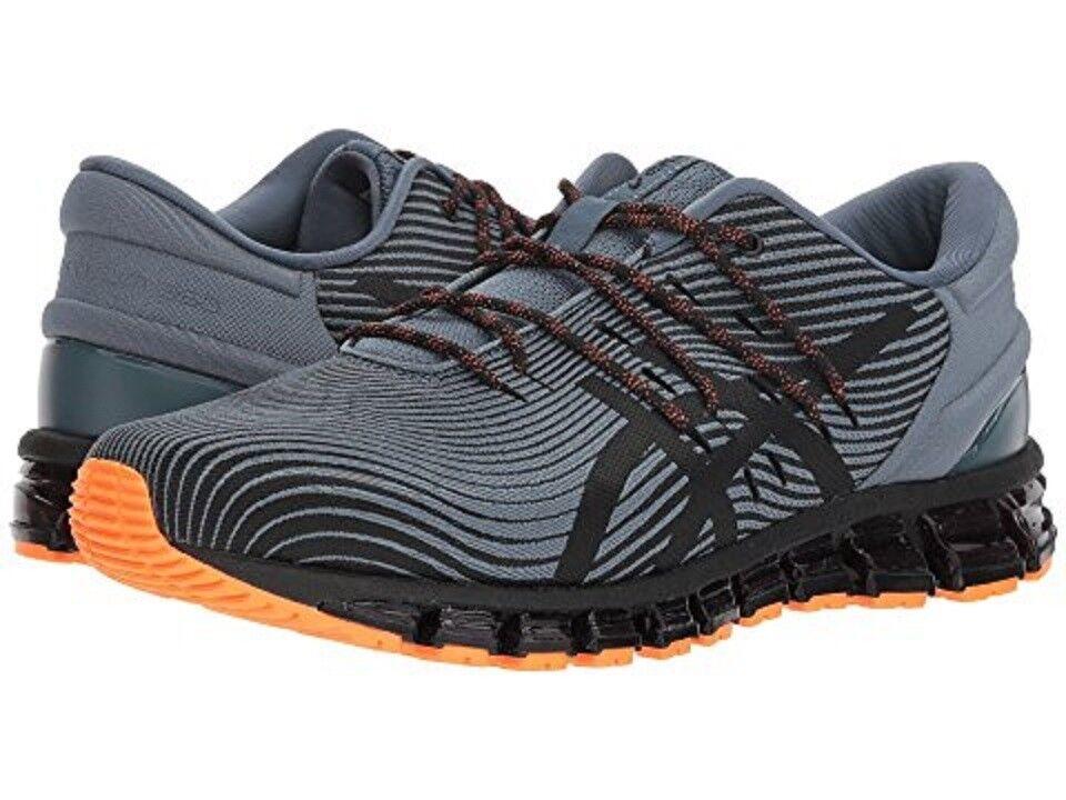 ASICS 1021A028.021 GEL-QUANTUM 360™ 4 Mn's (M) Iron-Clad Mesh Running Shoes