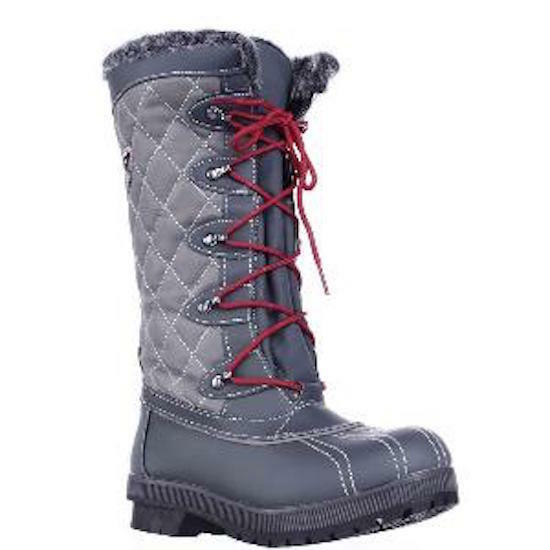 Sporto Camille Waterproof Boots WOMEN SHOES