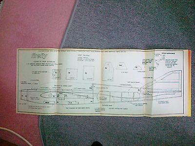 Firefly 30 Pollici Sport Acrobatici Modello Piano & Scrivi-mostra Il Titolo Originale
