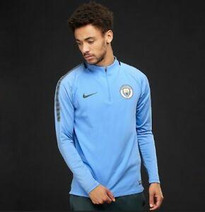 854727 Squad 17 Manchester 492 18 Nike Men's Top Drill City w8UxTaqC