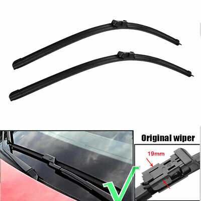 Windshield Wiper Blade for Volvo C30 C70 S40 S60 S80 V50 front windscreen wiper