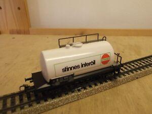 Marklin-H0-4440-Wagon-Citernes-Stinnes-Interol