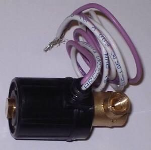 33013 Solenoid Clean Burn Waste Oil Part Heater Furances