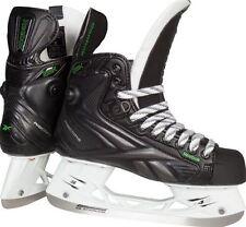 NEW! Reebok RBK 28K RibCor Pump Junior Hockey Skates - Size 4 D