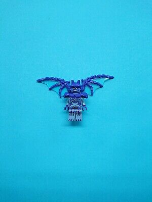 Lego Gargoyle 70352 70359 Wings with Dark Purple Bones Nexo Knights Minifigure