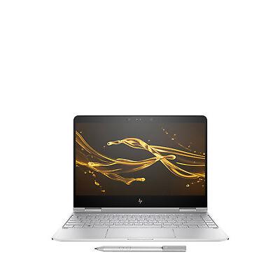 NEW HP Spectre x360 i5 Processor 8GB RAM 256GB SSD 13-AC037TU