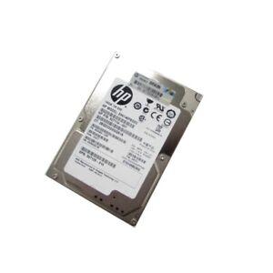 HP-EH0146FBQDC-627114-001-146GB-15K-SAS-2-5-034-Hard-Drive-No-Caddy