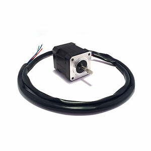 Nema-17-High-Torque-43-1n-cm-1-8-Schrittmotor-3d-Drucker-CNC-Rap
