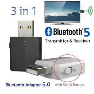 Bluetooth-5-0-Wireless-Receiver-Audio-Adapter-Transmitter-for-3-5mm-AUX-Car-JL
