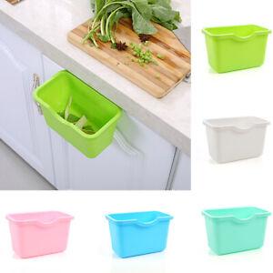 Ordnung Aufbewahrung Over The Cabinet Kitchen Bath Waste Bin