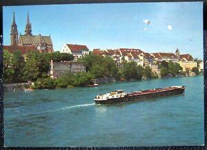Switzerland-Basel-der-Rhein-die-Pfalz-und-das-Munster-posted-1991