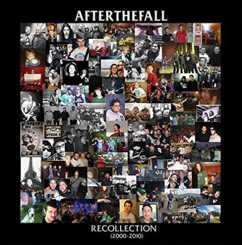 AFTER THE FALL-RECOLLECTED CD NEUF
