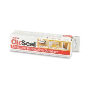 Details About Unika Clic Seal Laminate Wood Floor Joint Sealer Waterproofing Sealant Gel Click