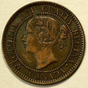 1859-Canada-Large-Cent-Repunched-9-9770