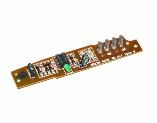 Bmw k1 K 100 RS Lt Rt k75 circuitos impresos velocímetro Printed Circuit Board 62111459921