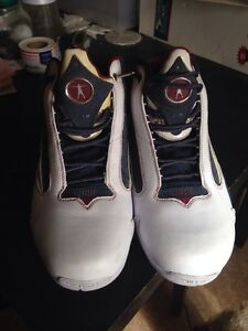 1cd863e54fe964 CONVERSE WADE 2.0 ROSE LIM ED BASKETBALL SHOES Sz 13 M RARE NO BOX B ...
