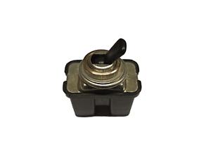 Interruttore Tergicristallo 4 Contatti Piatti 6,3mm per FIAT 500 F L R e 126