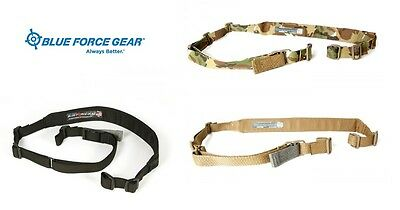 Blue Force Gear Padded Vickers Combat Application Sling-Acetal-VCAS-200-OA