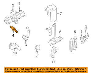 isuzu 2 3l engine diagram isuzu oem 03 06 ascender 5 3l v8 ignition spark plug 8126800720 ebay  ascender 5 3l v8 ignition spark plug