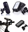 thumbnail 4 - 360-Bike-Bicycle-Holder-Waterproof-Phone-Case-Mount-For-All-Mobile-Phones