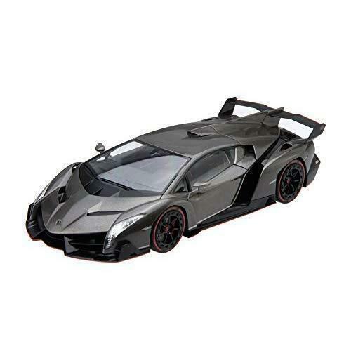 Fujimi Mokei 1/24 Real Sports Car Lamborghini Veneno Rs1