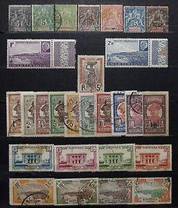 France-Martinique-gt-1890-1950-gt-Used-Unused-gt-Vintage-Stamps