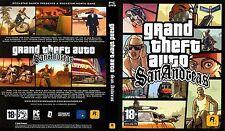GTA San Andreas (Pc Game)