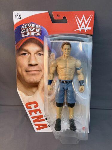 WWE Basic Series 105 John Cena