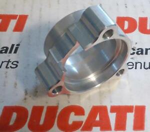 2001-2006 Ducati 998RS 999RS Corsa factory racing alternator spacer 71610461A