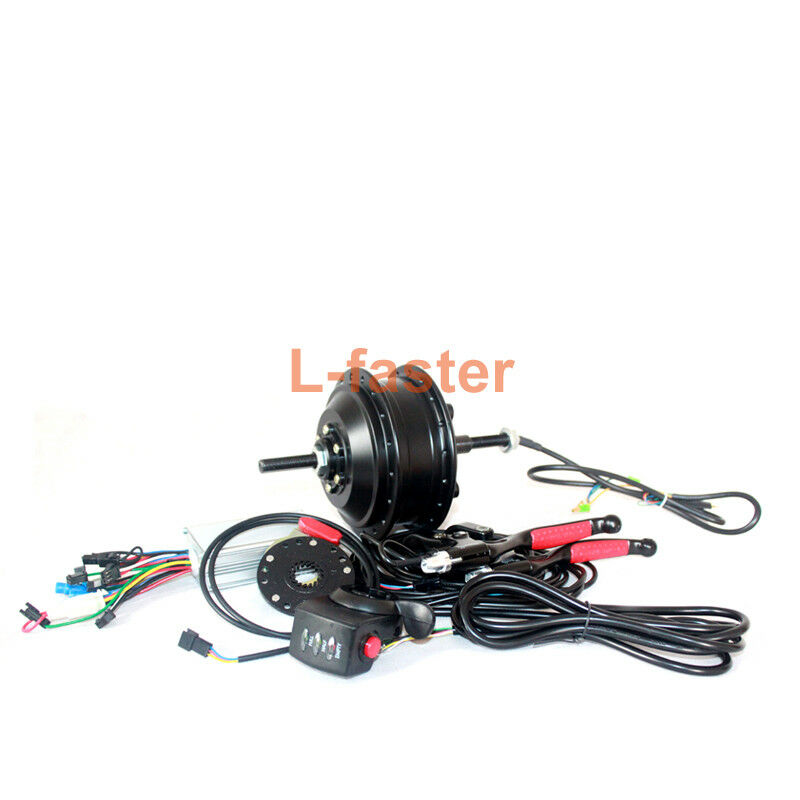 24V 36V 250W Electric  bike Brushless Motor Kit Electric Bicycle Conversion Kit  hastened to see