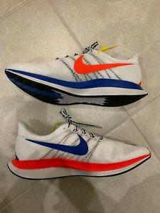 buy online eb531 032bc Details about Nike Men's Zoom Pegasus 35 Turbo SHM Rebels Shanghai  Exclusive BQ6895-100 SZ 12