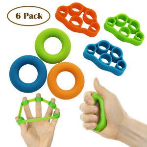 Finger-Stretcher-Exerciser-Grip-Hand-Strengtheners-Extensor-Trainer-For-Forearm