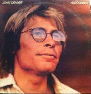 John-Denver-Autograph-LP-Album-Vinyl-Schallplatte-48590