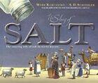 The Story of Salt by Mark Kurlansky (Hardback, 2014)