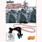 Braun Front Brake Revolution 5017559101091 DVD Region 2