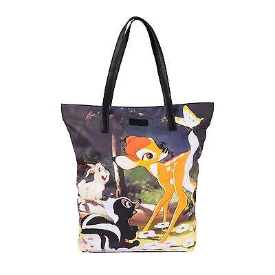 Codello Tasche BAMBI & FRIENDS - Codello Shopping Bag BAMBI & FRIENDS