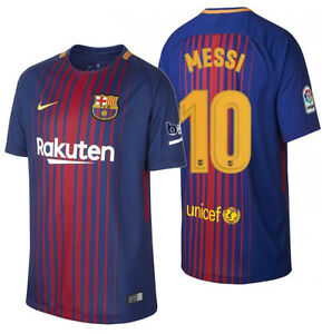 d4f794b8d Image is loading NIKE-LIONEL-MESSI-FC-BARCELONA-HOME-YOUTH-JERSEY-