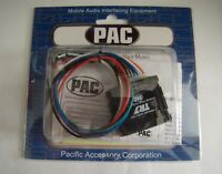 Pac Tr-7 Tr7 Alpine Video Bypass Ixa-w404 Iva-w203 Used To Play Video In Motion
