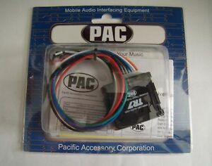 pac tr 7 tr7 alpine bypass ixa w404 iva w203 used to play in motion ebay