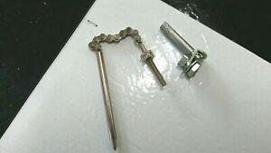 Pull-Rod-Chain-amp-Adjuster-SET-Sturmey-Archer-fit-Schwinn-Stingray-Muscle-Bike
