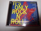 Cd It's Only Rock N Roll But We L von Various Artists