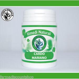 CARDO-MARIANO-Fegato-50-capsule