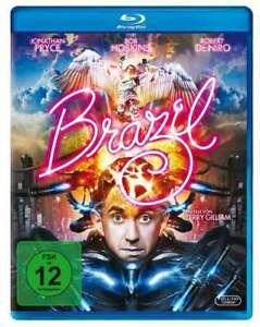 Brazil [Blu-Ray/Nuovo/Scatola Originale] di Terry Gilliam con Jonathan Pryce, Robert Niro,