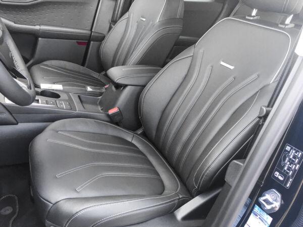 Ford Kuga 2,5 PHEV Vignale CVT billede 7